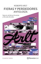 E-book Fieras y perdedores (Antología)