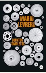 Papel CUENTOS COMPLETOS (LEVRERO)