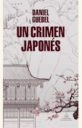 Papel UN CRIMEN JAPONES