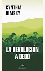 Papel REVOLUCION A DEDO, LA (MDLL) ARG