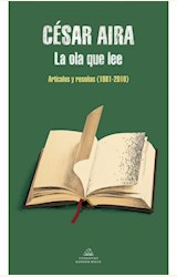 Papel OLA QUE LEE, LA