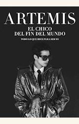 Papel CHICO DEL FIN DEL MUNDO, EL