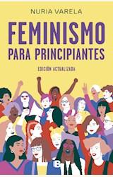 Papel FEMINISMO PARA PRINCIPIANTES