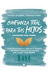 E-book Confianza total para tus hijos