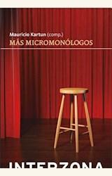 Papel MÁS MICROMONÓLOGOS