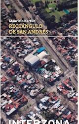 Papel RECTÁNGULO DE SAN ANDRÉS