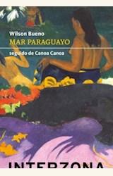 Papel MAR PARAGUAYO