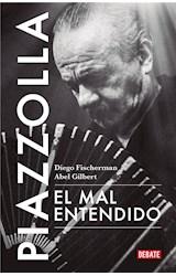 E-book Piazzolla. El mal entendido