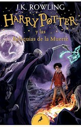 Papel HARRY POTTER Y LAS RELIQUIAS DE LA MUERT