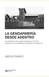 Papel LA GENDARMERÍA DESDE ADENTRO