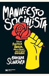 Papel MANIFIESTO SOCIALISTA