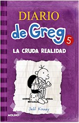 Papel DIARIO DE GREG 5. LA CRUDA REALIDAD