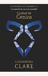 Papel CAZADORES DE SOMBRAS 2. CIUDAD DE CENIZA