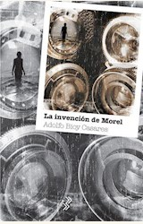 Papel LA INVENCIÓN DE MOREL