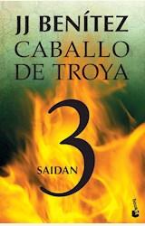 Papel CABALLO DE TROYA 3. SAIDÁN