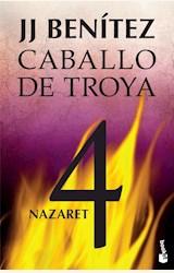 Papel CABALLO DE TROYA 4. NAZARET