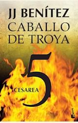 Papel CABALLO DE TROYA 5. CESÁREA