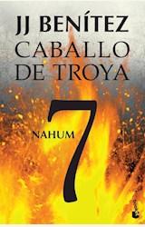 Papel CABALLO DE TROYA 7. NAHUM