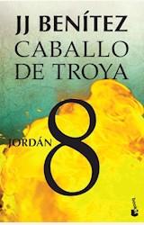 Papel CABALLO DE TROYA 8. JORDÁN