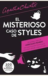 Papel EL MISTERIOSO CASO DE STYLES