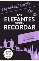 Papel LOS ELEFANTES PUEDEN RECORDAR
