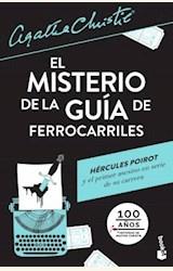 Papel EL MISTERIO DE LA GUÍA DE FERROCARRILES