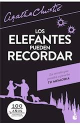 E-book Los elefantes pueden recordar