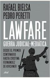 Papel LAWFARE: GUERRA JUDICIAL-MEDIÁTICA