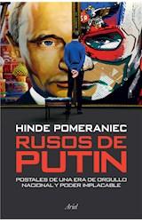 E-book Rusos de Putin