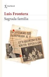 Papel SAGRADA FAMILIA C/FAJA