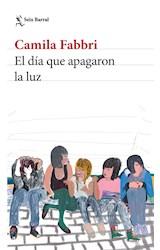 E-book El día que apagaron la luz