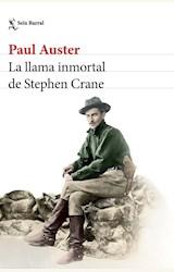 Papel LA LLAMA INMORTAL DE STEPHEN CRANE
