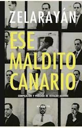 Papel ESE MALDITO CANARIO