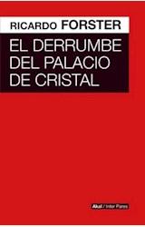 Papel DERRUMBE DEL PALACIO DE CRISTAL