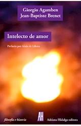 Papel INTELECTO DE AMOR