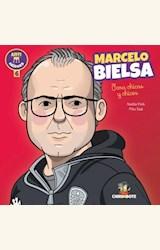 Papel MARCELO BIELSA PARA CHICAS Y CHICOS