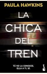 Papel LA CHICA DEL TREN