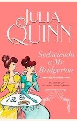 Papel SEDUCIENDO A MR. BRIDGERTON 4