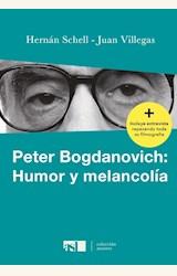 Papel PETER BOGDANOVICH: HUMOR Y MELANCOLÍA