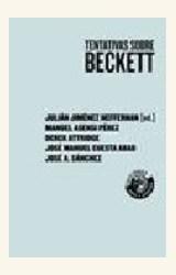 Papel SAMUEL BECKETT. HUELLAS EN EL VACIO