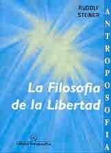 Papel FILOSOFIA DE LA LIBERTAD, LA