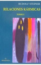 Papel RELACIONES KARMICAS TOMO I