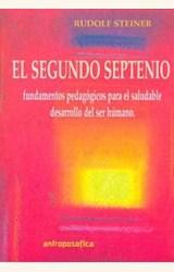 Papel EL SEGUNDO SEPTENIO
