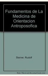 Papel FUNDAMENTOS DE LA MEDICINA DE ORIENTACION AN