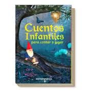 Papel CUENTOS INFANTILES PARA CONTAR Y JUGAR