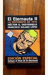 Papel EL ETERNAUTA II - BOLSILLO