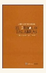 Papel ARBOL DE PALABRAS, EL OBRA REUNIDA 1984/2006