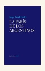 Papel LA PARIS DE LOS ARGENTINOS