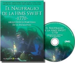 Papel NAUFRAGIO DE LA HMS SWIFT 1770, EL