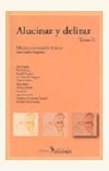 Papel ALUCINAR Y DELIRAR (TOMO 2)